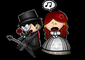 Phantom der Oper slot