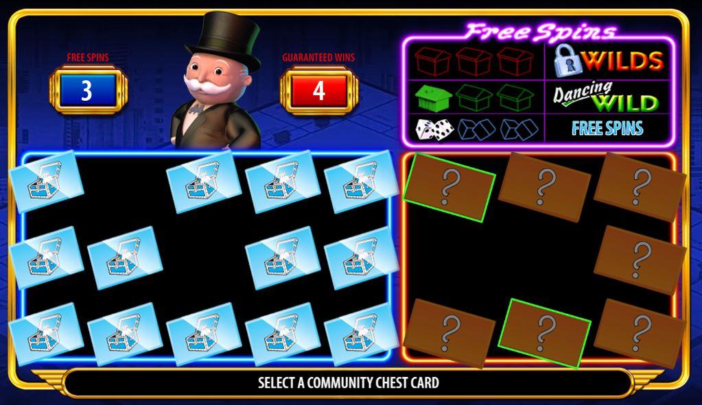monopoly big time karten