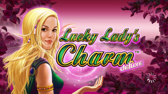 tricks lucky ladys charm