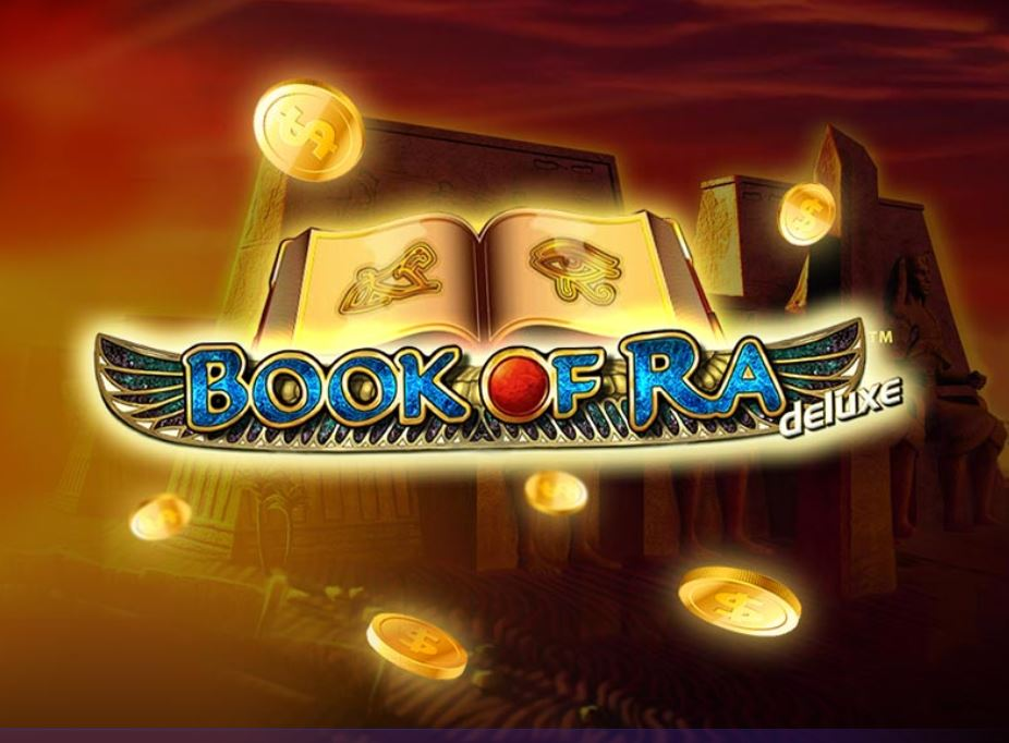 book of ra casinomga