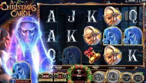 A christmas carol - eine weihnachtsgeschichte casino