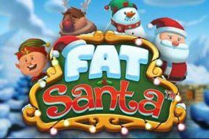 Fat Santa Online Slot deutsch