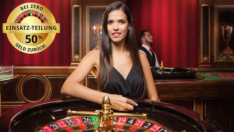 netroulette online casino