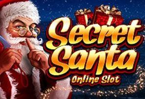 secret santa von microgaming online spielen