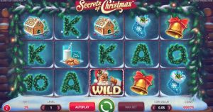 secrets of christmas online casino automat deutsch