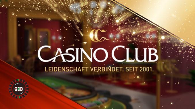 casinoclub installieren