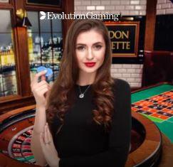 Live Roulette Online