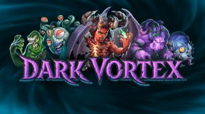 Dark Vortex Yggdrasil