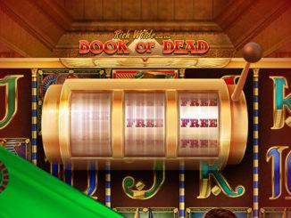 Book Of Dead gratis Bonus und Freispiele