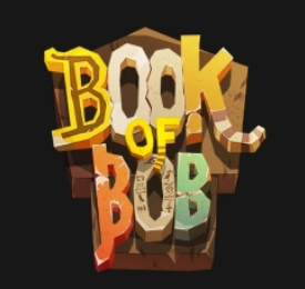 Book of Bob Slot Casumo