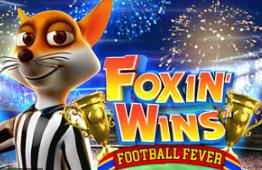 Foxin Wins Football Fever