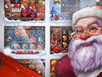 Weihnachts Slots Automaten