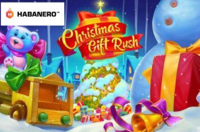 Christmas Gift Rush Spielautomat