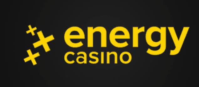 150% Energy Casino Bonus