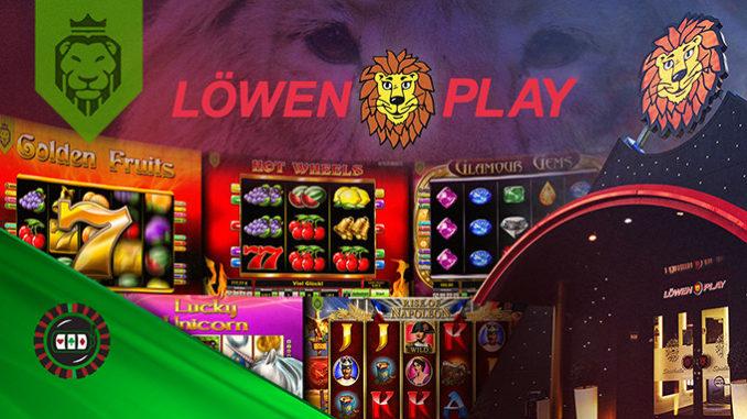 glücksspiel löwe