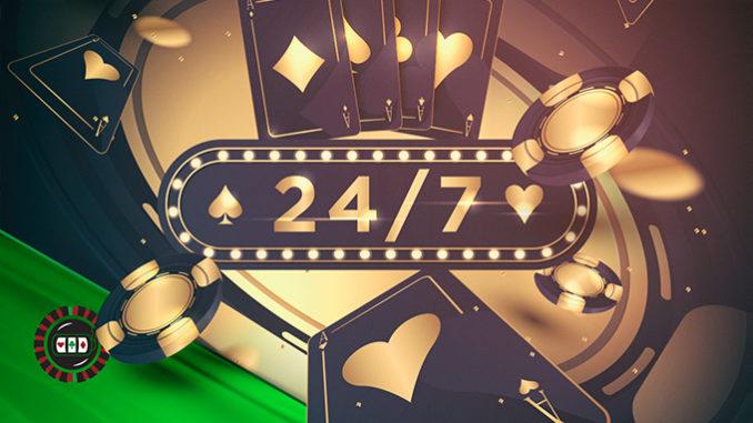 24 stunden spielothek