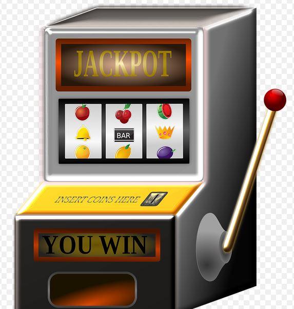 Automaten Hack Casino