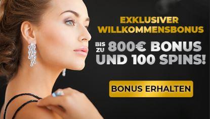 Regent Casino Willkommensbonus