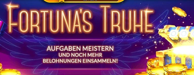 Fortunas Truhe