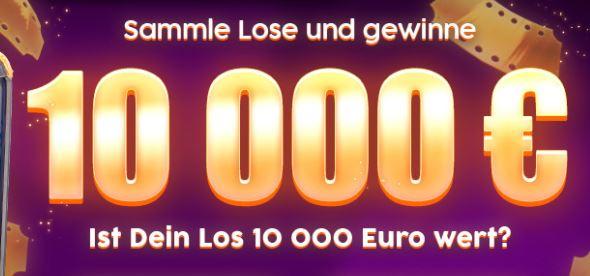 DMAX Jackpot Casino Bonus