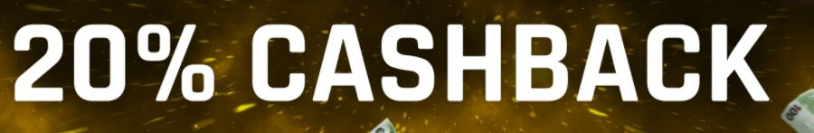 Casino Cashback Deal