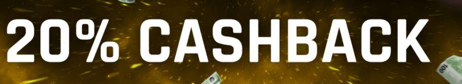 Casino Universe Cashback Angebot