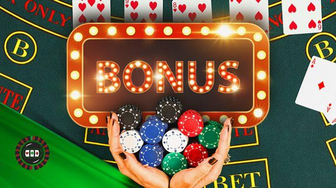 Live Casino Bonus: In welchem Live Casino gibt es Bonus?