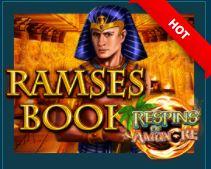 Ramses Book Tricks Amun Re