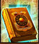 Ramses Book Symbol
