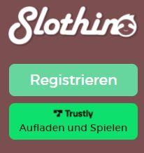 Slothino No Account ohne Anmeldung