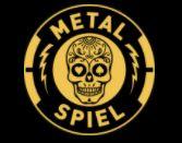 Metal Spiel Emblem