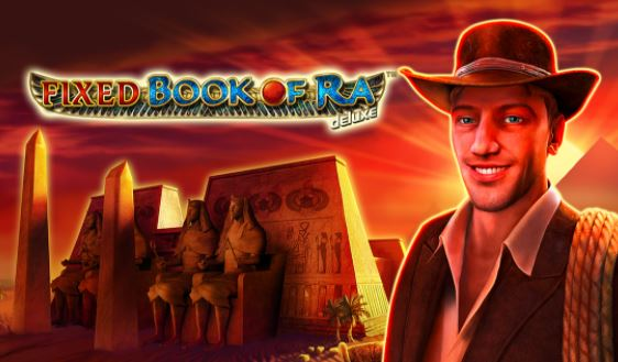 Book of Ra Fixed