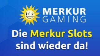 Merkur Spiele Deutschland