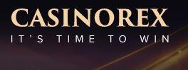 Casinorex Webseite