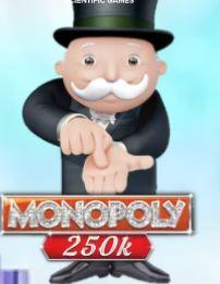 Monopoly Slots 250k