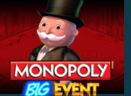 Monopoly Big Event Slot
