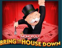 Monopoly Slot Bring the House down
