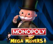 Monopoly Mega Movers Slots