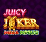 Mega Moolah Juicy Joker