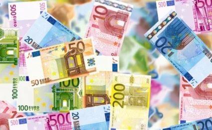 Cash Bild