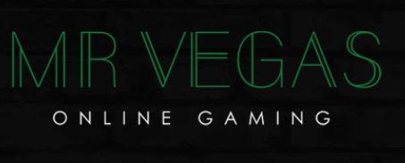 Mr Vegas Spielhalle