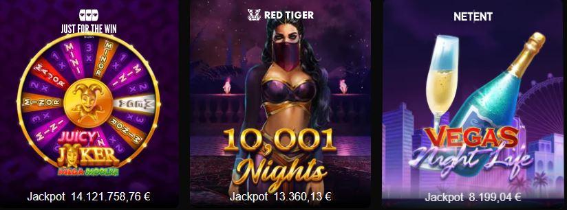 casino me jackpot