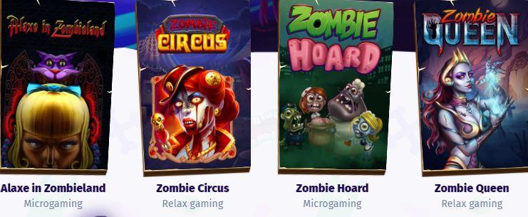 Casombie zombie spiele