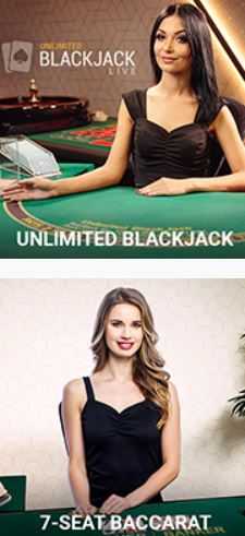 Playtech Casino Live