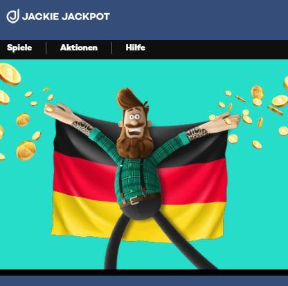 jackie jackpot webseite
