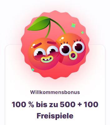 Nomini Casino Willkommensbonus